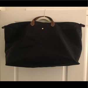 Longchamp Le Pilage XL Travel Bag